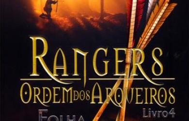 Rangers – Ordem dos Arqueiros – Livro 04 – Folha de Carvalho