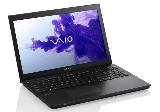 how to start bios sony vaio