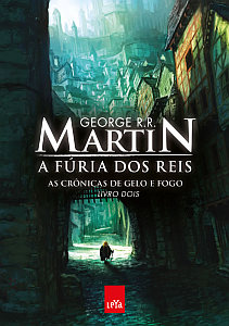 A Fúria dos Reis - Livro 2